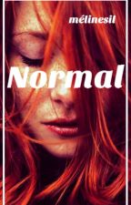 Normal by melinesil