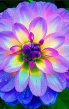 La flor encantada by i_am_a_sweetie