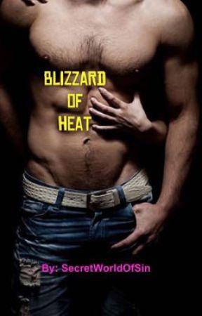 Blizzard of Heat (MxFxM) by SecretWorldOfSin