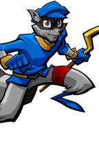 Sly Cooper by leonieweber57800