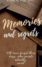 Memories & Regrets by Muzz_Moin