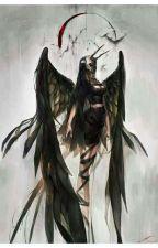 Dark Angel's Reign by Meizawesomez