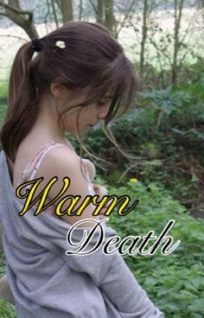 Warm Death (Nico Di Angelo Love Story)-[Percy Jackson