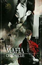 The Mafia Chronicles [ChanBaek] by Alexiza11