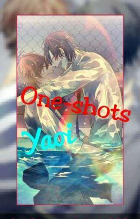 One-shots Yaoi  by Queen_unicornio000