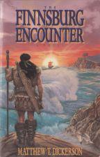 The Finnsburg Encounter by MatthewDickerson