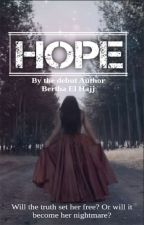 Forbidden Hope by ScribbledThoughts96