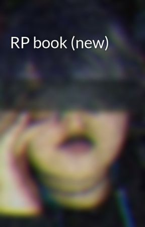 RP book (new) by TDcypher