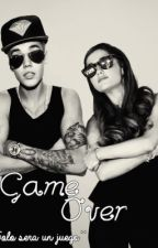 ''Game Over'' Justin Bieber y tú {Hot}. by Patricia_quezada