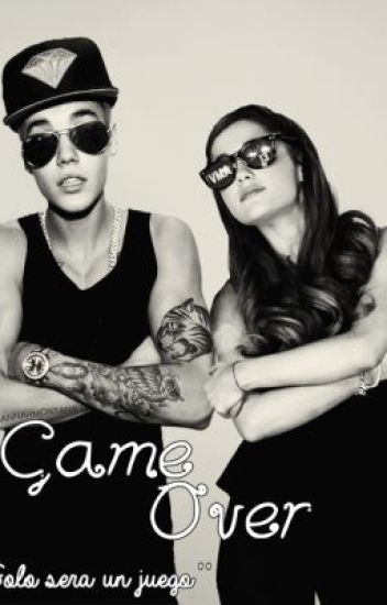 ''Game Over'' Justin Bieber y tú {Hot}.