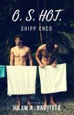 One Shot Hot. Shipp CNCO. by DramaQueenAV