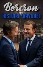 Stanuel Bercron : Une histoire inavouée by Drydou