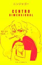 Ninjago: Centro Dimensional by StarBeats