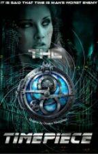 the timepiece  by DreamsAwakeMe