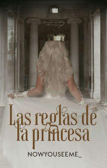 Las Reglas De La Princesa.