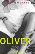 Oliver~ Shawn Mendes by hollmendes