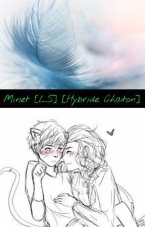 Minet [L.S] [Hybride Chaton] by AngieRD17