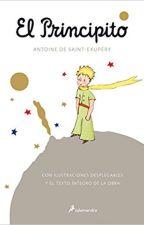 El Principito | Libro y Audiolibro by AlexsZavaleta