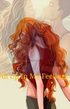 All Up In My Feelings: Book 2 (Jason Todd X OC) by MMartin31