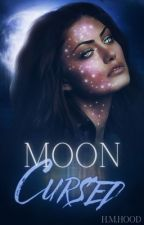 Moon Cursed (Book 2 in The Star and Her Moon Series) by heater0387