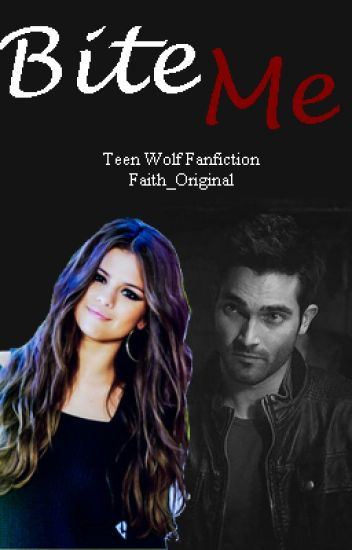 Bite Me [Teen Wolf]