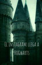 El instagram llega a hogwarts by merodeadoraLT