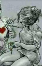 Con el corazón en la mano by EsmeralisLovera