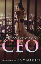 PODEROSA CEO -  AMOSTRA by TaraLynnObrian