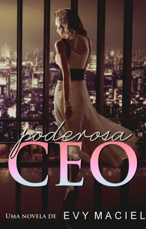 PODEROSA CEO - POSTANDO by TaraLynnObrian
