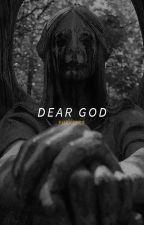 Dear God 〄 Min Yoongi by fuckfect