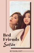 • Bed Friends? • SaTzu by chousapphire