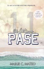 El Último Pase by MarieCMateo