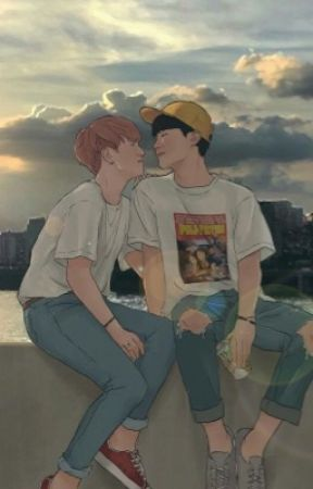 Sunshine / Yoonseok by CitlaliRosasLeyva