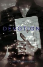 Devotion (John Seed) by we_all_have_secrets_
