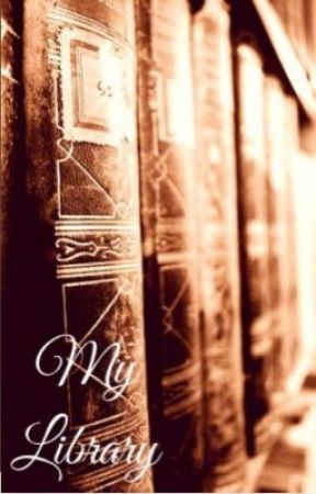 My Library by Koba72