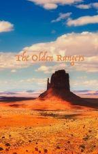The Olden Rangers by CoranTheGorgeMan