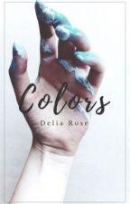 Colors |XMEN| by -deliarose-