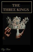 The Three Kings  by highkingblondie