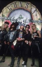 GNR imagines, preferences, and etc by user08524095