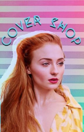Cover Shop [closed for catch up] by geekyfangirl17
