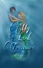 My Lost Treasure by owlinadayswork
