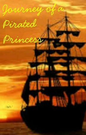 Journey of a pirated princess.  by SkyLAArms