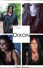 The Dixon by AnaOliveira20042017