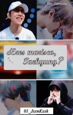 ¿Eres marico, Taehyung?  by 01_JxxnKxxK