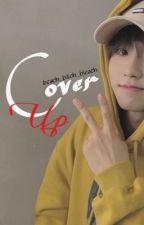 Cover Up✔- Han Jisung / SKZ (REMAKE) by beach_bitch_bleach