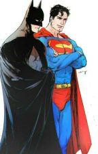 Batman x Superman (One-shot) by Yuki5662