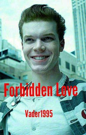 Forbidden Love by Vader1995