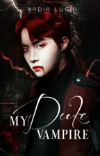 My Vampire Duke by HarriethAlois