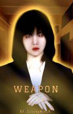 Tengo Un Arma En Mi Mochila• (Park Jimin y Tu) by SilvinaMin19