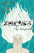 Solace (ON GOING) by iamgenuine